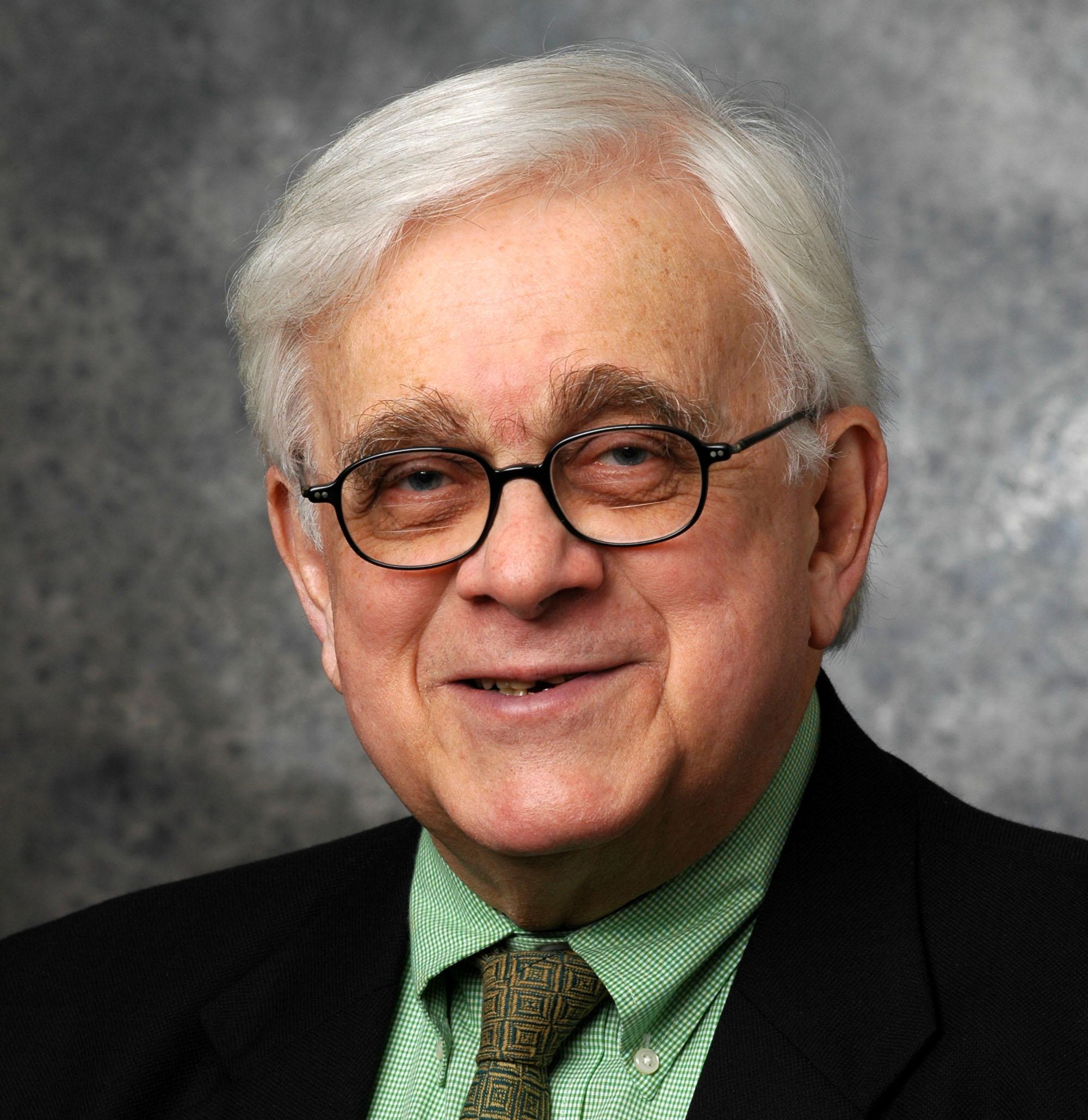 SMU History Professor Jeremy Adams