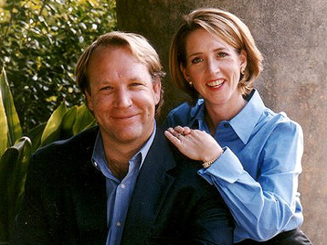John B. and Marsha Kleinheinz