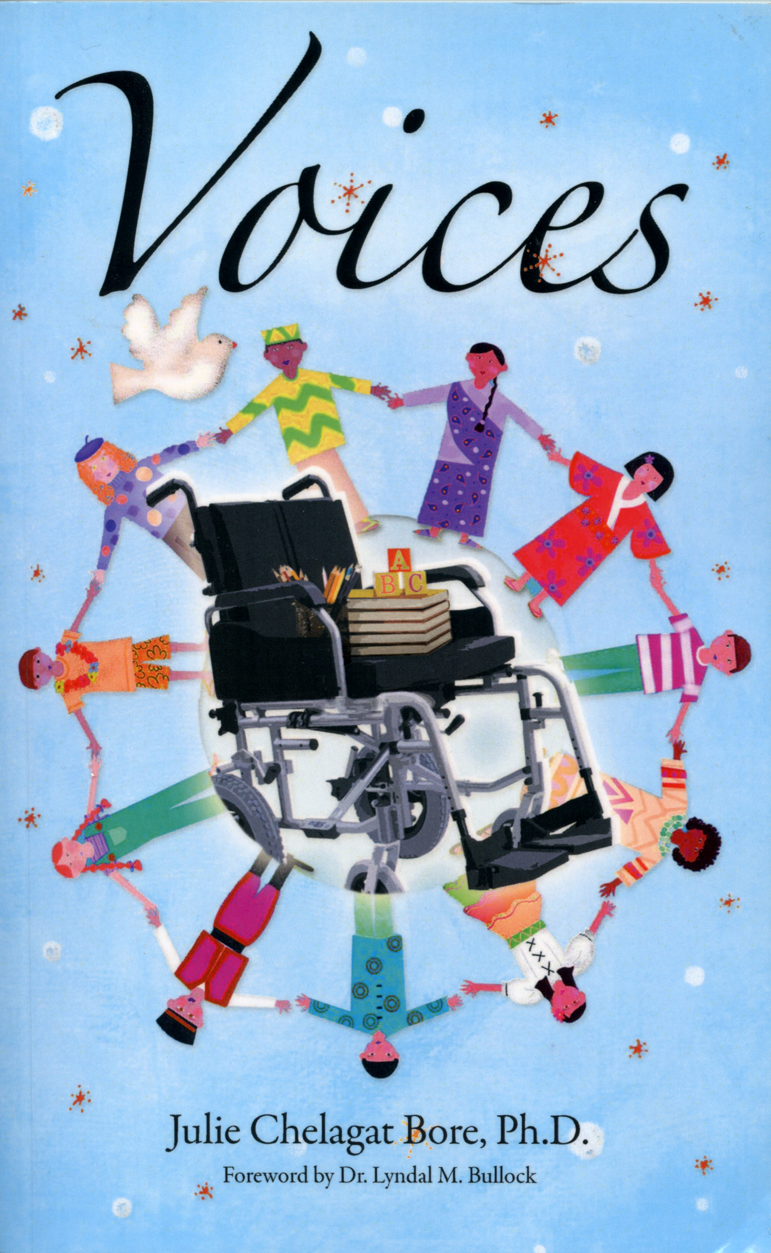Voices: Stories From a Classroom for Teens with Disabilities by Julie Bore