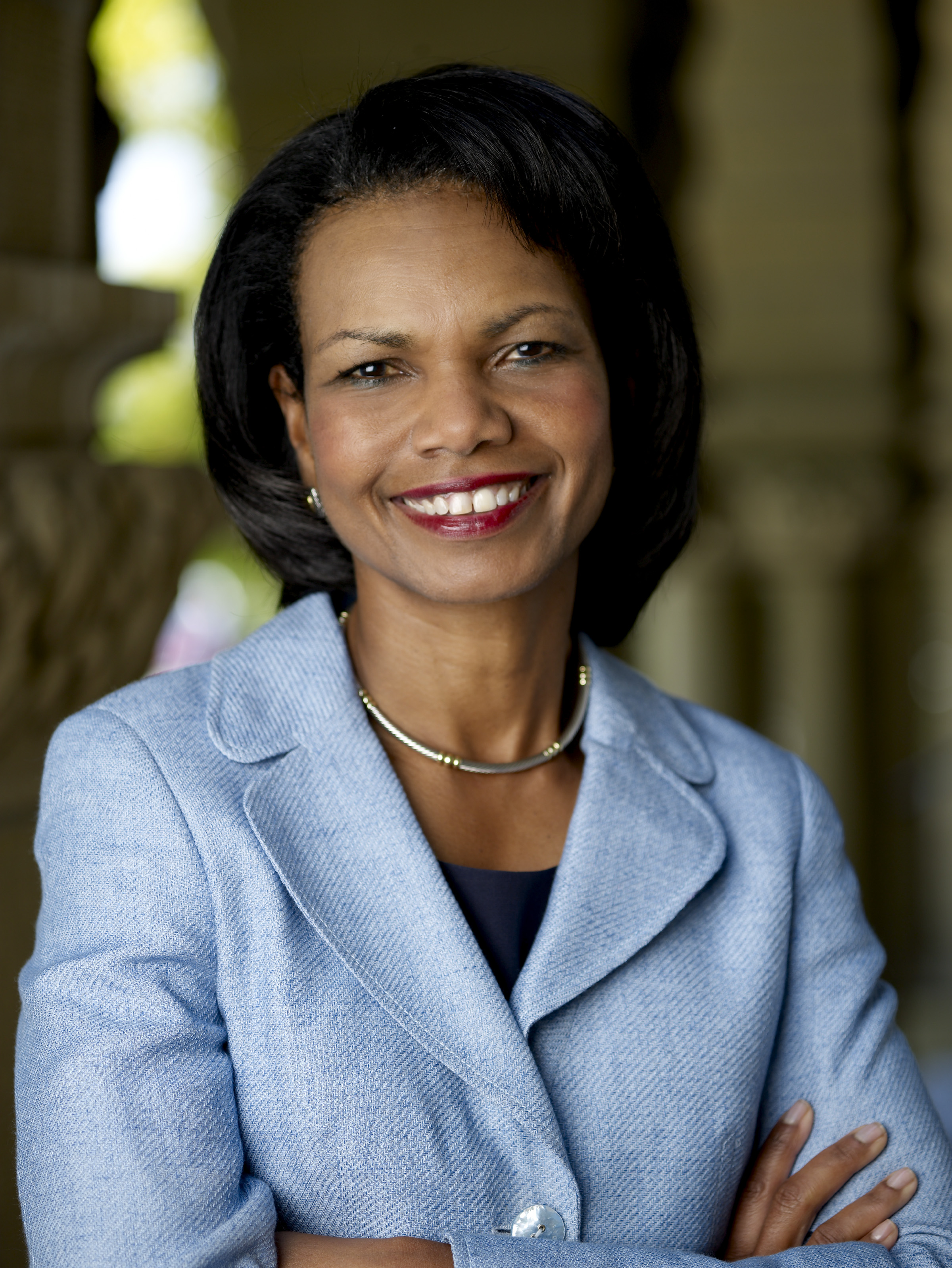 condoleezza rice phd thesis After graduating with a dissertation on military policy and politics in  how can  condoleezza rice (phd, university of denver) become a professor at stanford,.