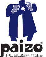 Paizo Publishing, LLC logo