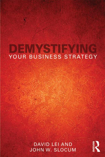 Demystifying Your Business Strategy