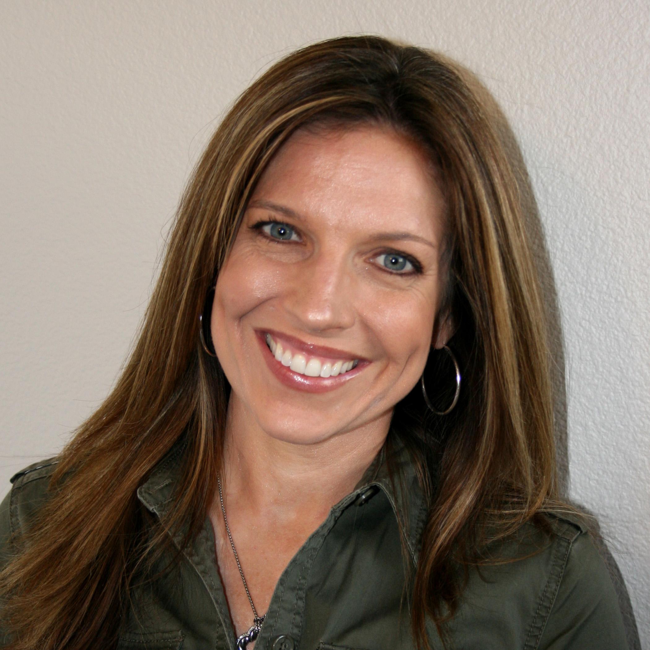 Joanne Vogel, Dean of Student Life