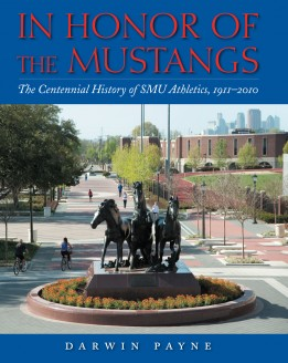SMU Holiday Gift Suggestion - book