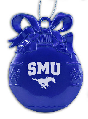 SMU Holiday Gift Suggestion - ornamentSMU Holiday Gift Suggestion - ornament
