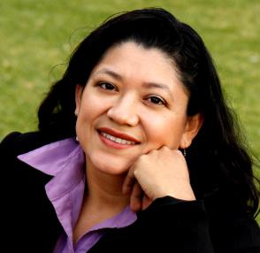 Reyna Grande