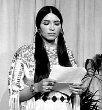 Sasheen Littlefeather