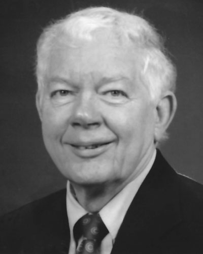 William K. McElvaney