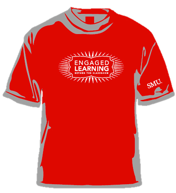 Engaged Learning T-Shirt