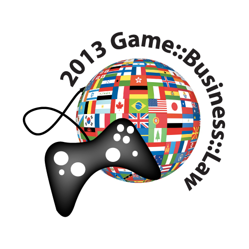 Game::Business::Law 2013 logo