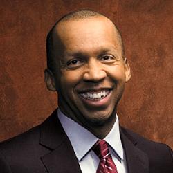 Bryan A. Stevenson