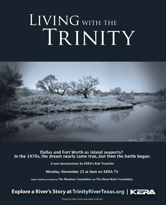 Living with the Trinity