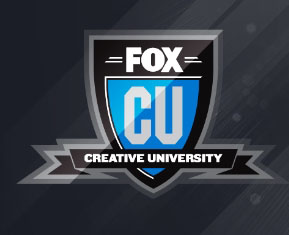 Fox Creative University logo