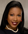 Journalist and author Isabel Wilkerson