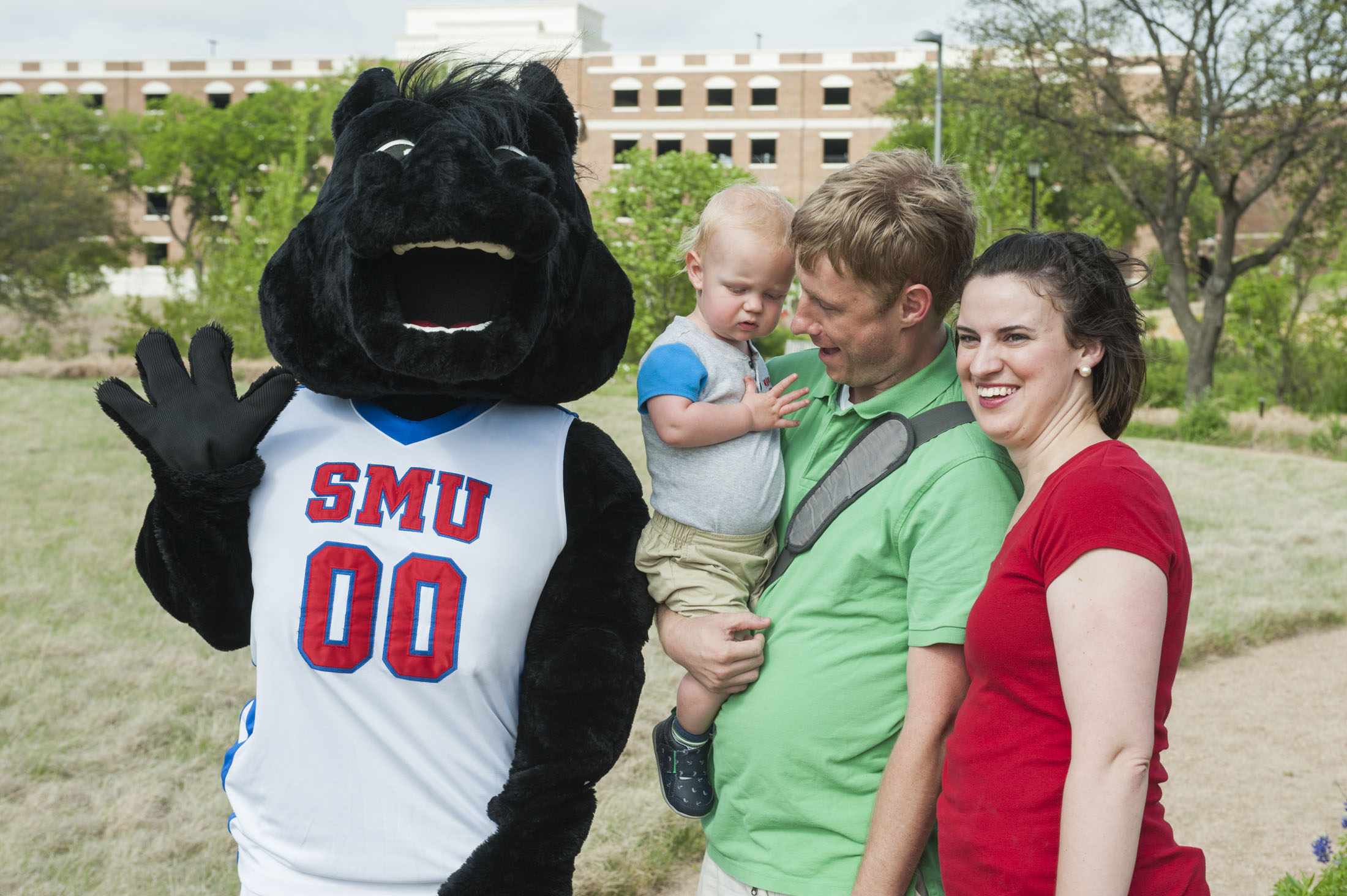 SMU Founders Weekend 2014