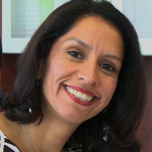 Mary Elizabeth Cedillo-Pereira
