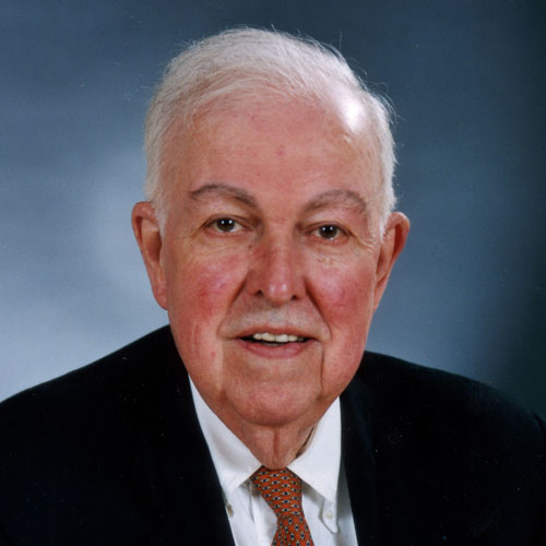 Joseph W. McKnight