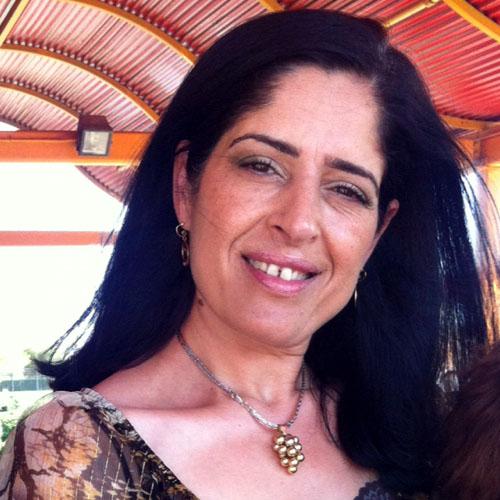 Ghada Mukdad