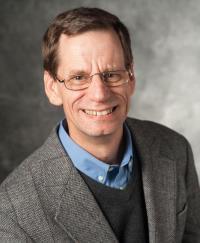 Douglas A. Reinelt, SMU Associate Provost
