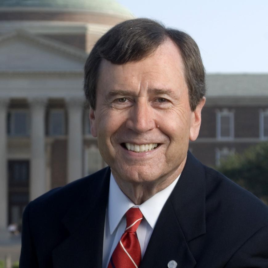 R. Gerald Turner