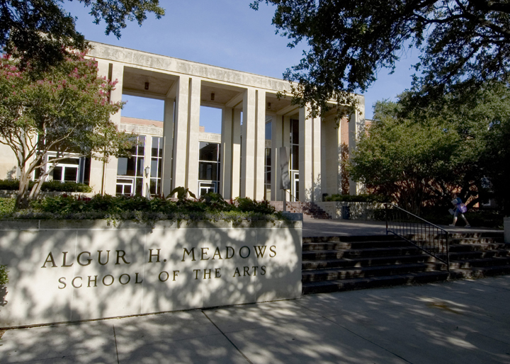Meadows School of the Arts at Southern Methodist University