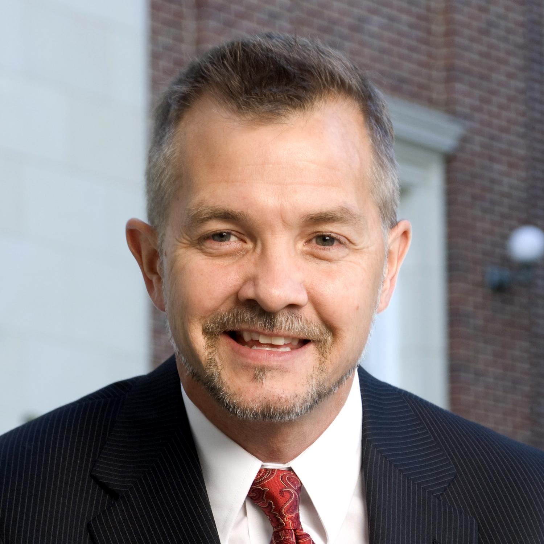 David J. Chard