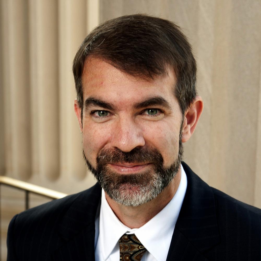 Joshua Rovner