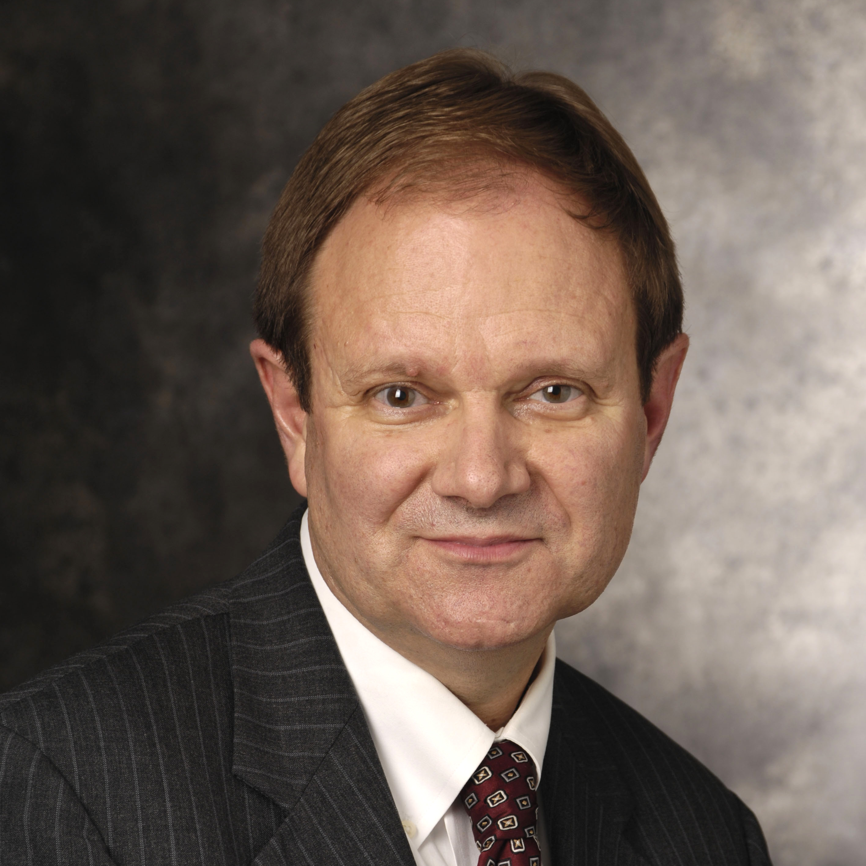 James Hollifield
