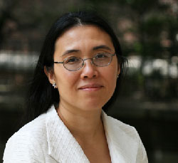 Professor Xuan-Thao Nguyen of SMU's Dedman School of Law
