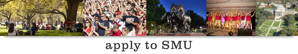 apply to smu