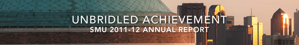 Unbridled Achievement: SMU 2011-12 ANNUAL REPORT