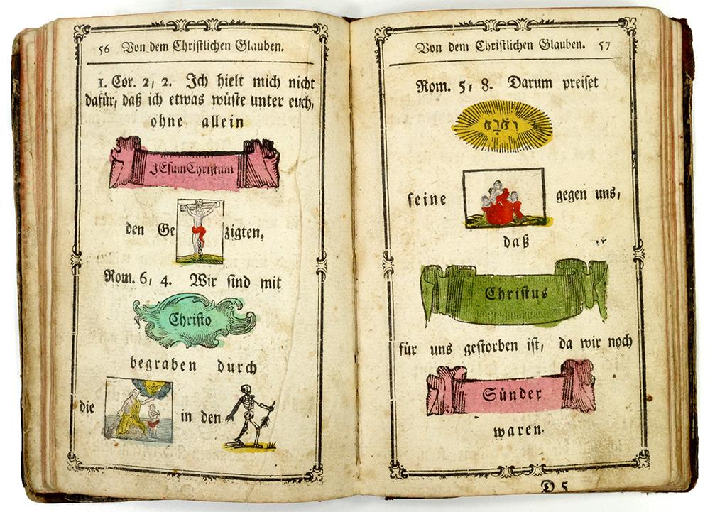 Hierglyphic Catechism Smu