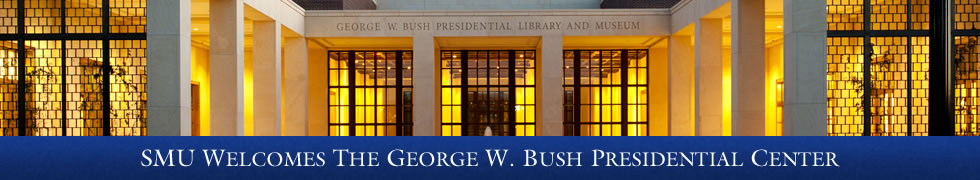 SMU: Home of the George W. Bush Presidential Center