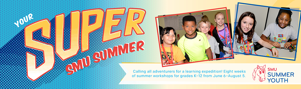 SMU Summer Youth Program