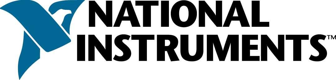 Resultado de imagen para national instruments logo