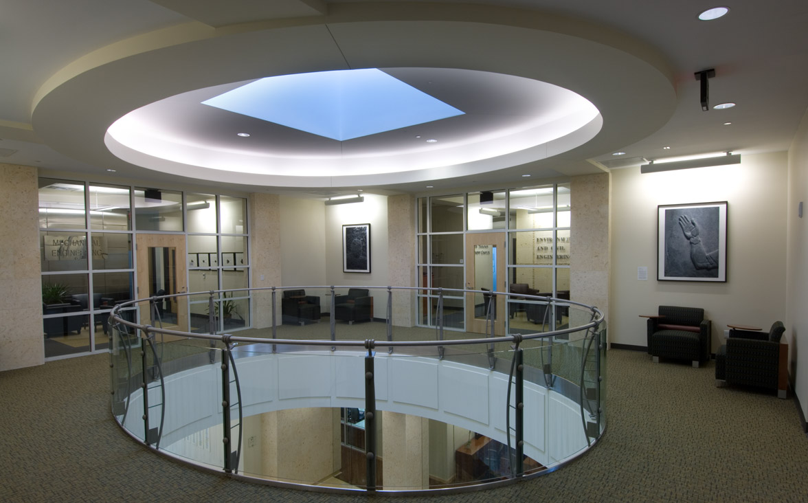 Stemmons Atrium in Embrey