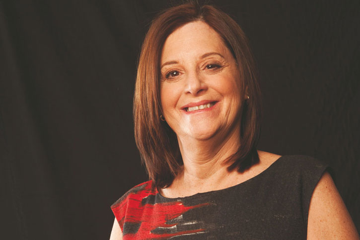 Karen Brooks Hopkins Net Worth