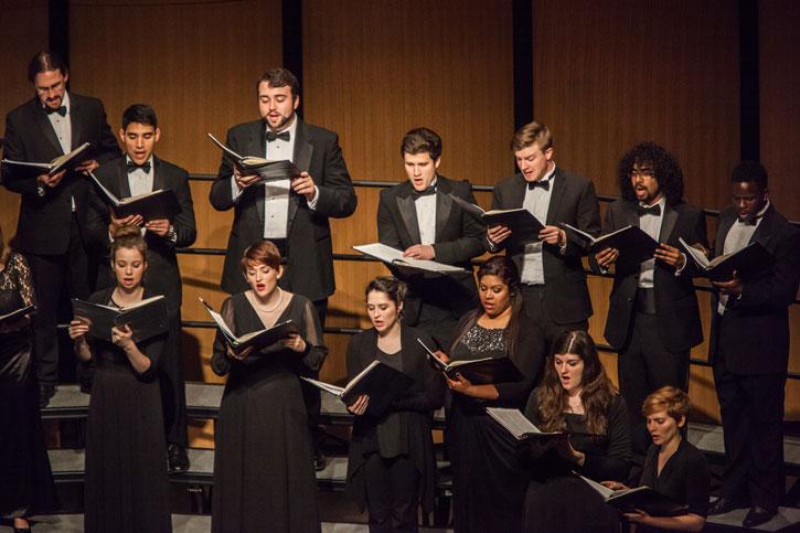 Meadows Chorale