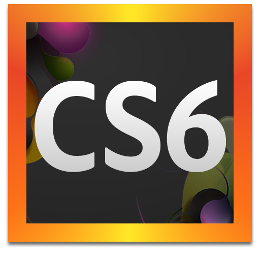 Adobe CS6 Design Standard Logo