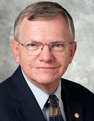 Image of Ted A. Campbell, Associate Professor of Church History, Perkins School of Theology, Southern Methodist University (2012)