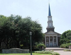 Perkins School of Theology | Southern Methodist University