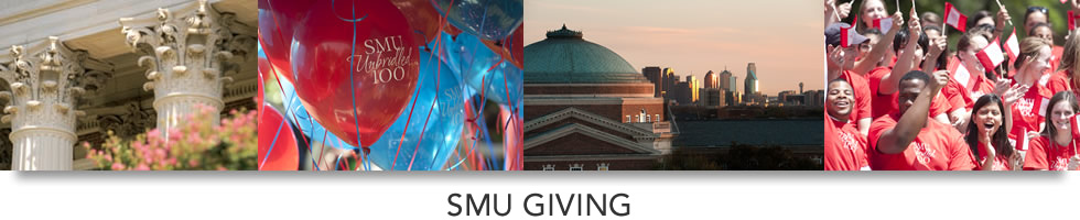 SMU Giving