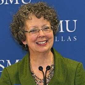 Regina Nippert, Executive Director, Center on Communities and Education, SMU