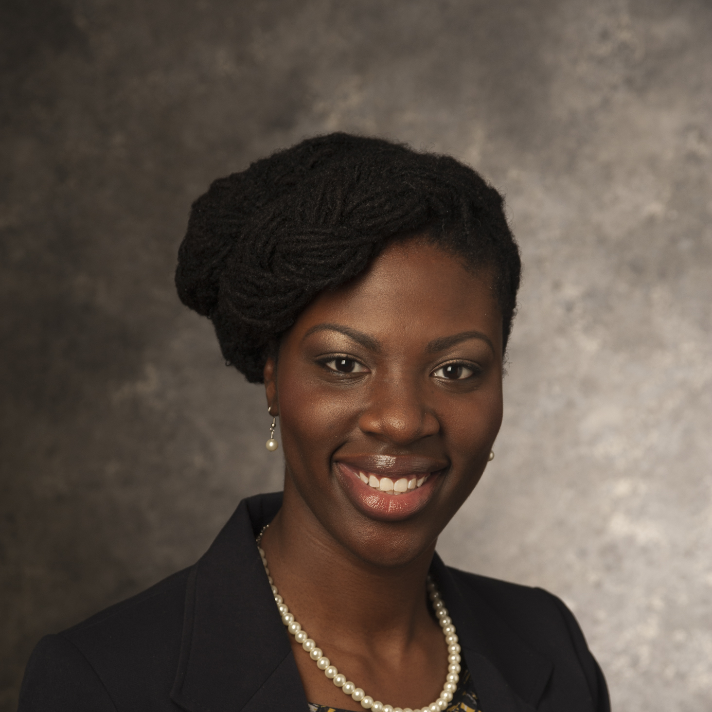 Dr. Yetunde Zannou, Postdoctoral Research Fellow, SMU