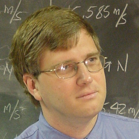 Dr. Fred Olness, Professor, Department of Physics, SMU