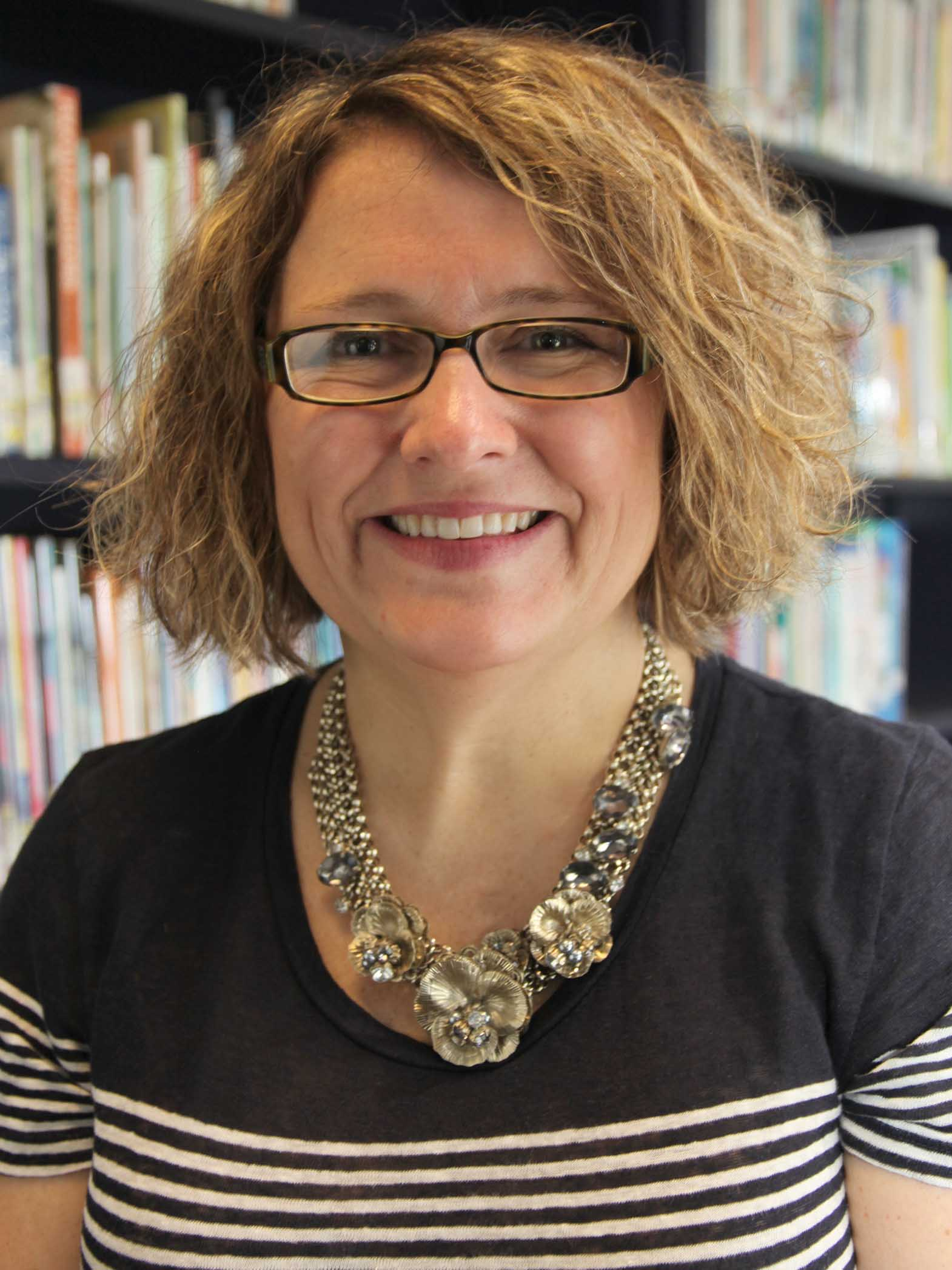 Dr. Erica Lembke, Associate Professor, Special Education, University of Missouri