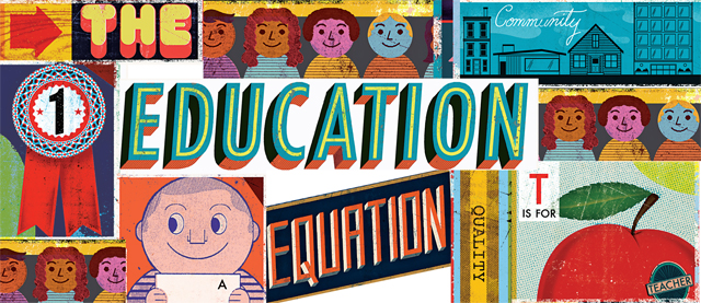 The Education Equation