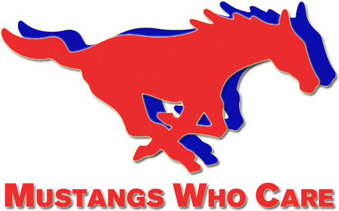 Mustangs Who Care