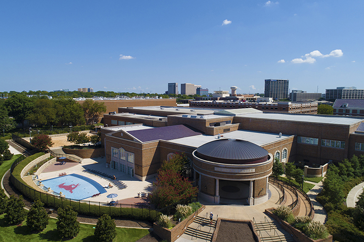 Facilities Overview Smu