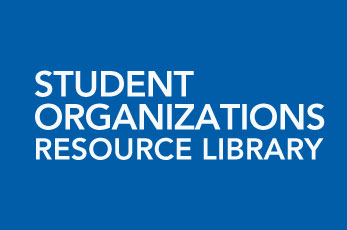Student Organizations Resource Library